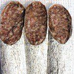 Zimska kobasica-eko proizvod